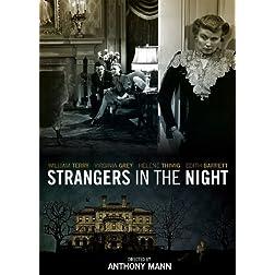 Strangers in the Night