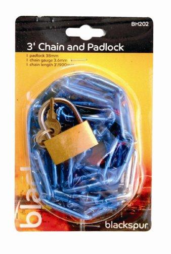 blackspur-bb-bh202-chain-and-padlock