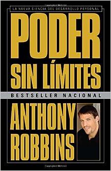 poder ilimitado anthony robbins pdf