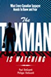 Taxman Is Watching