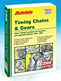 img - for 2004 Timing Chains and Gears (1992-03) (Timing Chains & Gears: Domestic & Imports) book / textbook / text book