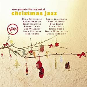Verve Presents: Very Best of Christmas Jazz