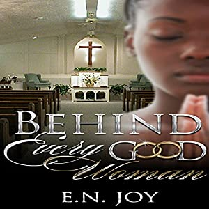 Behind Every Good Woman Audiobook