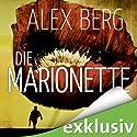 Die Marionette (       ungekürzt) von Alex Berg Gesprochen von: Detlef Bierstedt