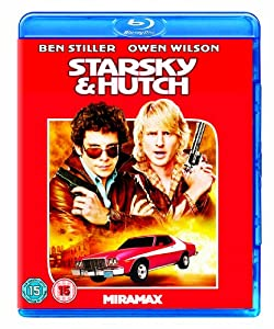 Starsky and Hutch [Blu-ray]