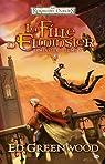 Elminster, tome 5 : La Fille d'Elminster