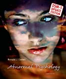9781464137198: Abnormal Psychology--DSM-5 Update
