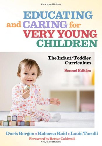 Educating and Caring for Very Young Children: The...