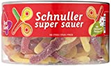 Red Band Schnuller Sauer