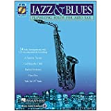 Jazz & Blues (Alto Sax) - Play-Along Solos - BK+CD