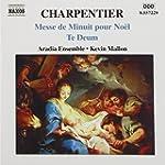Marc-Antoine Charpentier : Messe de M...