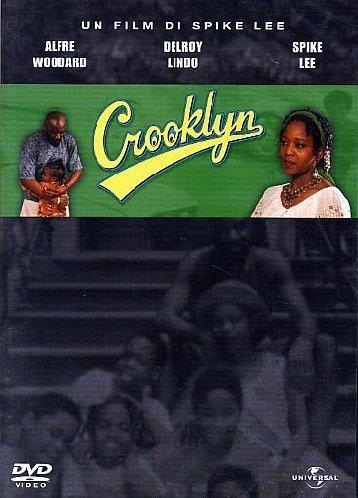 Crooklyn [Italia] [DVD]
