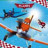 2014 Disney Planes Calendar