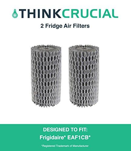 Frigidaire-compatible EAF1CB Pure Air Refrigerator Air Filter 16322794