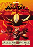 Avatar: The Last Airbender Vol. 3, Book 2