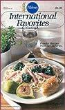 img - for Pillsbury International Favorites Cookbook (Pillsbury Classics, No. 35) book / textbook / text book
