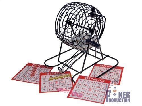 Set de Bingo 15 cm