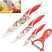 Knife Fruit Vegetable Chef Knives Blade Dicer Peeler Chopper Cutlery Kitchen Cutter -02