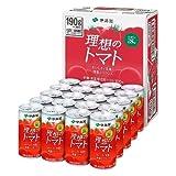 伊藤園  理想のトマト 缶 190g  1箱:20本入り
