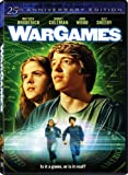 War Games (25th Anniversary Edition) (Sous-titres français) [Import]
