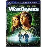WarGames (25th Anniversary Edition) ~ Matthew Broderick