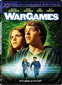 WarGames (25th Anniversary Edition)