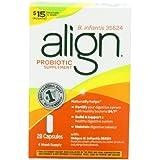 Align Digestive Care Probiotic Supplement, 28 count ~ Align