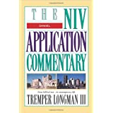 Daniel: The Niv Application Commentary from Biblical Text...to Contemporary Life (The NIV Application Commentary)by Tremper Longman