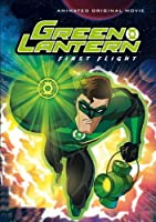 Green Lantern - First Flight