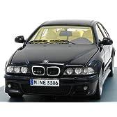 【NEO/ネオ】1/43 BMW E39 M5 2002 ブラックメタリック