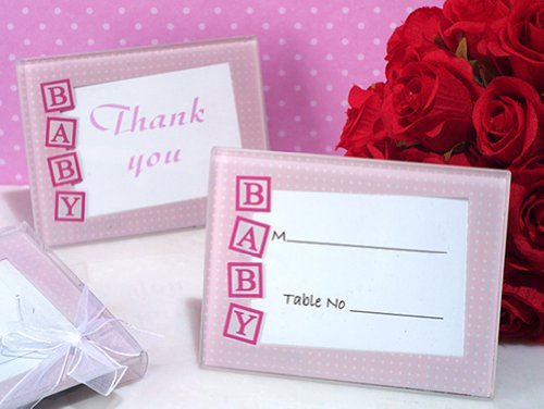 Baby Picture Thank You Cards front-1023281