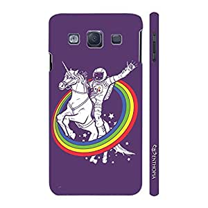 Enthopia Designer Hardshell Case Astronauts Dream Back Cover for Samsung Galaxy S3 Neo