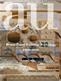 サムネイル:book『レンゾ・ピアノ・ビルディング・ワークショップ 1989-2010』