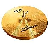 Zildjian ZHT 14インチ Rock HiHat 【Top】 ランキングお取り寄せ