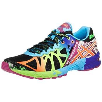 ASICS Women's GEL-Noosa Tri 9 Running Shoe Review