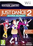 echange, troc Just Dance 2 - Extra Songs