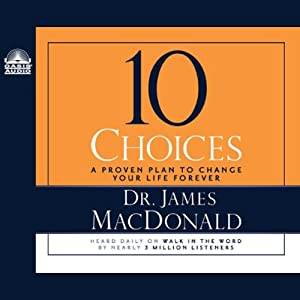 10 Choices Audiobook