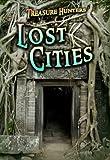 Nicola Barber Lost Cities (Treasure Hunters)