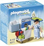 Playmobil 5271 Summer Fun Housekeeping Service