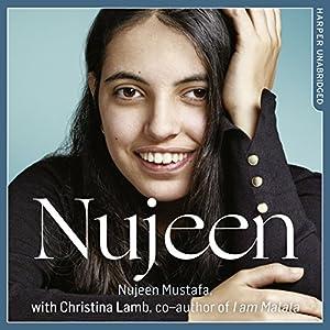 Nujeen Audiobook