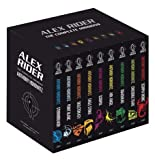 Anthony Horowitz Alex Rider Box Set, RRP £62.91