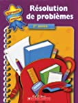 R�solution de probl�mes / 2e ann�e