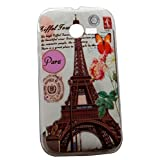 Printed Silicon Jelly Back Case Cover For Samsung Galaxy Star Pro S7262 S7260