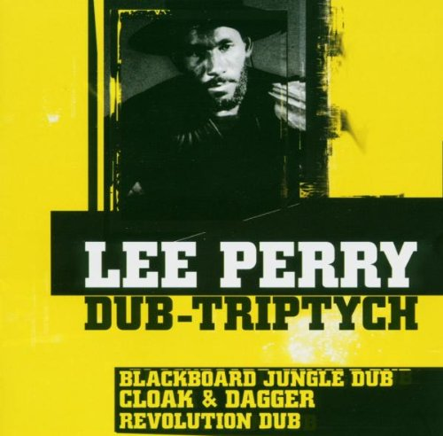 LEE SCRATCH PERRY : DUB-TRIPTY