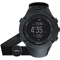 Suunto Ambit3 Peak HR Running GPS Unit with Heart Rate Monitor