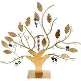 Présentoir Arbre à bijoux objet déco pour accrocher vos bijoux