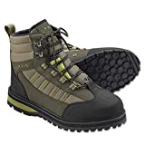 Orvis Encounter Wading Boot - Rubber / Only River Guard Encounter Boot, 12