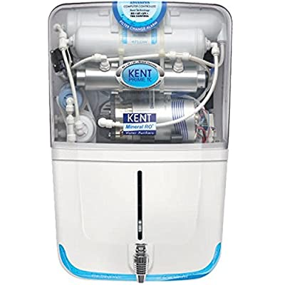 KENT PRIME TC- RO WATER PURIFIER