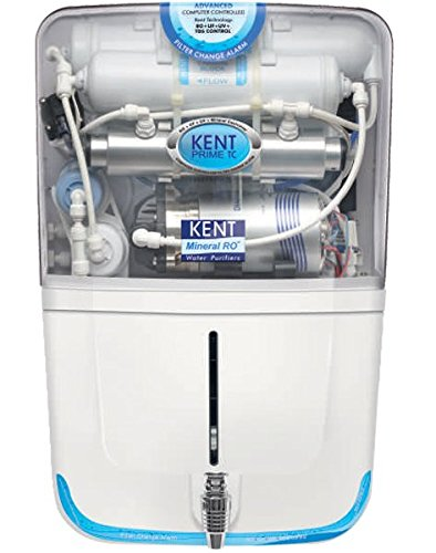 Kent KENT PRIME TC- RO WATER PURIFIER (Red)