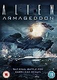 Alien Armageddon [DVD]